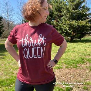 Queen 👑